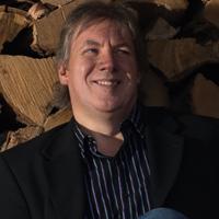 Steve Gamlin